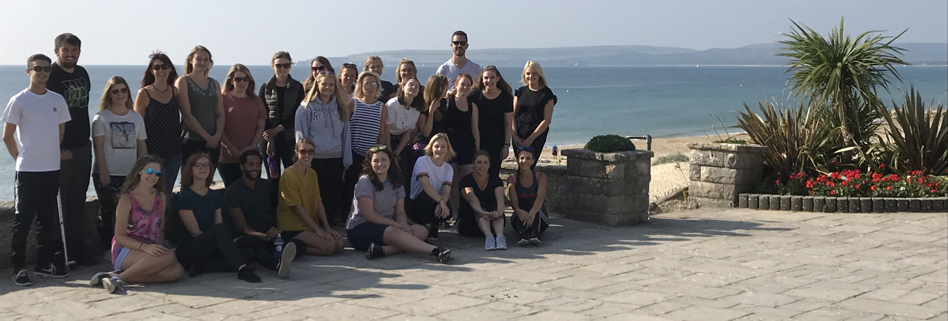 Poole SCITT 2018 Trainees